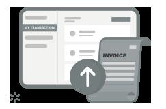 Add Transaction(s) & Upload Receipt(s)
