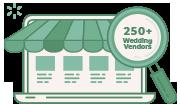 250+ Wedding Vendors in 10 Cities Inside Weddingku Virtual Week
